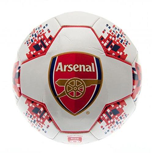 ARSENAL Football FC 5 Inch Ball Latest Design