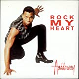 Rock my heart (1994) / Vinyl single [Vinyl-Single 7''] -