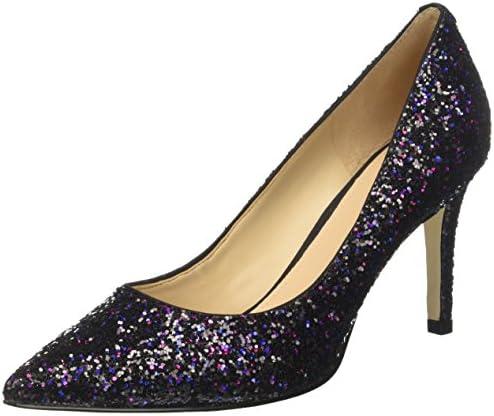 Guess Ele9, Zapatos de Tacón para Mujer