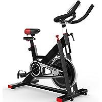 YTBLF Home Trainer spinnendes de Bicicleta Ultra silencioso de de Entrenamiento Bicicleta estática eignung Equipo