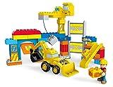 Mega Construx FFF24 - Mattel FF24 Werkstatt Bauset, Konstruktionsspielzeug