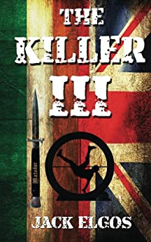 The Killer Book III: The Final Reckoning (Start of Action 3) by [Elgos, Jack]