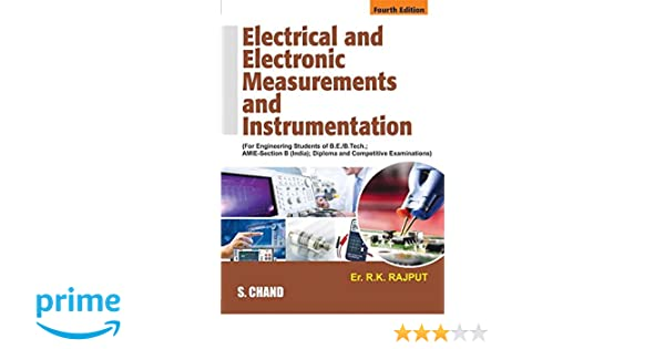 Buy electrical and electronics measurements and instrumentation book buy electrical and electronics measurements and instrumentation book online at low prices in india electrical and electronics measurements and fandeluxe Choice Image
