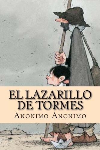 El Lazarillo de Tormes por Anonimo Anonimo