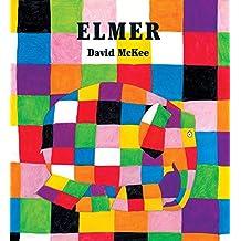 Elmer. Álbum ilustrado