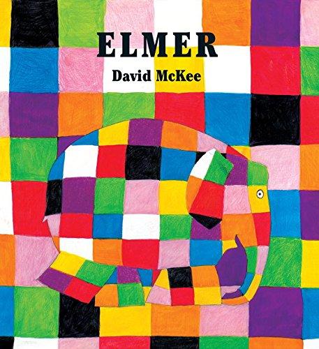 Elmer por David McKee