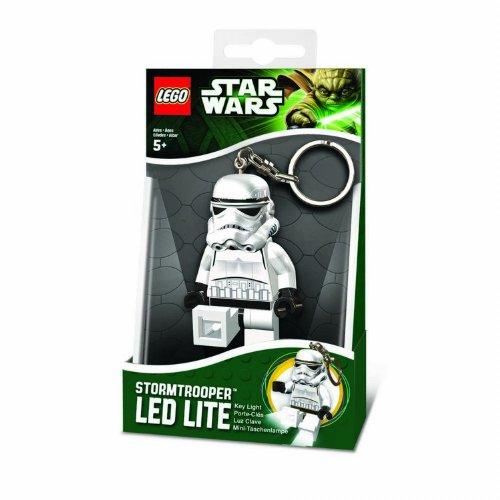 Preisvergleich Produktbild Lego Star Wars - Stormtrooper Minitaschenlampe