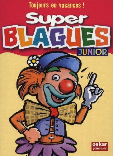 Super blagues Junior