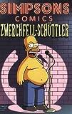 Image de Simpsons Comics Sonderband 13: Zwerchfell-Schüttler