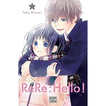 ReRe : Hello ! T08