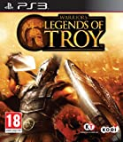 Cheapest Warriors : Legends of Troy on PlayStation 3