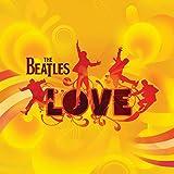 Songtexte von The Beatles - Love