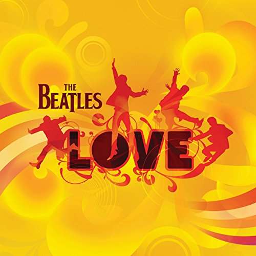 the Beatles: Love (Audio CD)