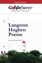 GradeSaver (TM) ClassicNotes: Langston Hughes Poems by Kristen Osborne (2014-02-12)