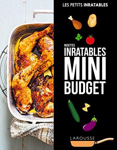 Recettes inratables mini budget