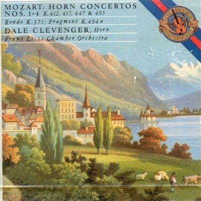 Concerto per corno K 412 > K 495 n.1 > n.4