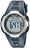 Timex T5K804M6 Marathon Montre de sport avec bracelet en résine bleu