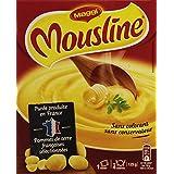 Maggi Purée Mousline 125 g - Lot de 4