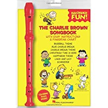 The Charlie Brown Songbook: Recorder Fun!: Book/Recorder Pack