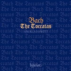 Bach: The Toccatas