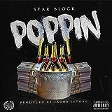 Poppin' (Remix) [feat. Jojo Simmons] [Explicit]