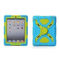 Spinne Fällen, cool boys. diesem Fall wird eine beste Wahl für Ihre lovely kids, wenn Ihr little-tragen diese super Spinne Fall zusammen, wird der Fall des iPad vollkommen sicher sein, ihre Kinder auch sehr cool. Features: Silikonbeschichtung für d...