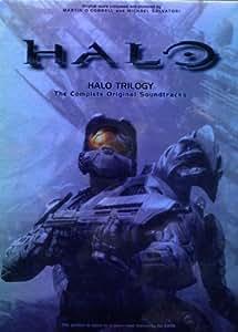 Halo Trilogy [Box Set]