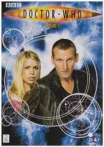 Doctor who, saison 1