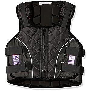 Harry's Horse Damen Sicherheitsreitweste 4safe Junior, 30400011