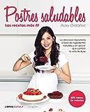 Postres Saludables: las recetas más fit (Cocina)