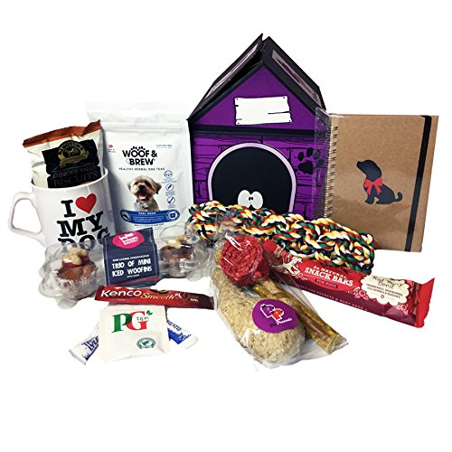 Dog Lover's Gift Hamper