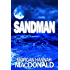 SANDMAN (The Thomas Family Book 1)