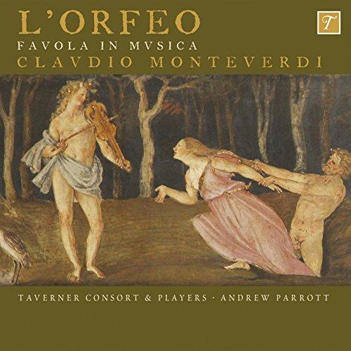 """L'Orfeo, SV 318, Act II: """"Ma io"""""""