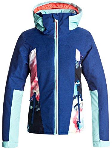 Roxy Sassy Snowboard Jacket Girls