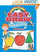 #10: Easy Draw: Step by Step - Book 3