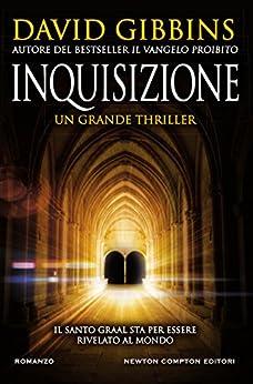 Inquisizione di [Gibbins, David]