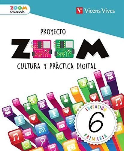 CULTURA Y PRACTICA DIGITAL 6 ANDALUCIA (ZOOM)