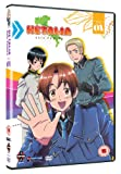 Hetalia Axis Powers - Complete Series 1 [UK Import]