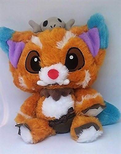 League of Legends – Gnar Plüschfigur