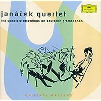 Janácek Quartet: The Complete Recordings (7 CDs)