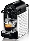 DeLonghi EN 125.M Nespresso Pixie steel
