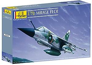 Heller 80355  - Dassault Mirage F1 CR Importado de Alemania