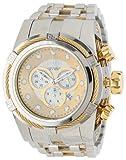 Invicta 12746 - Reloj de Pulsera Hombre, Acero Inoxidable, Color Plata
