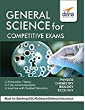 General Science for Competitive Exams - SSC/ Banking/ Railways/ Defense/ Insurance