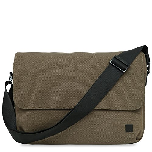 knomo-luggage-brompton-osaka-156-cross-body-deep-army-green