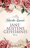 Buchinformationen und Rezensionen zu Jane Austens Geheimnis: Roman von Charlie Lovett
