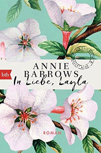 Buchseite und Rezensionen zu 'In Liebe, Layla: Roman' von Annie Barrows