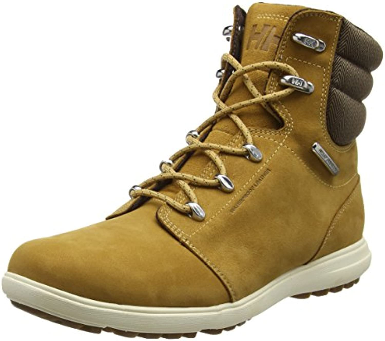 Helly Hansen Herren A.s.t 2 Chukka Boots  New Wheat/Coffee Bean/Angora/Sperry GumHelly Hansen Herren Chukka Boots