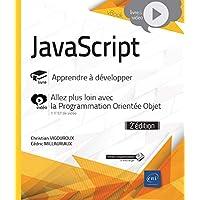 Javascript - Apprendre a Développer (2e Édition) - Complément Video : Programmation Orientee Objet a