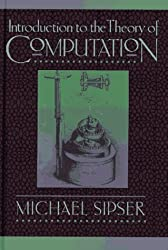 Introduction to the Theory of Computation by Michael Sipser (1996-12-13)